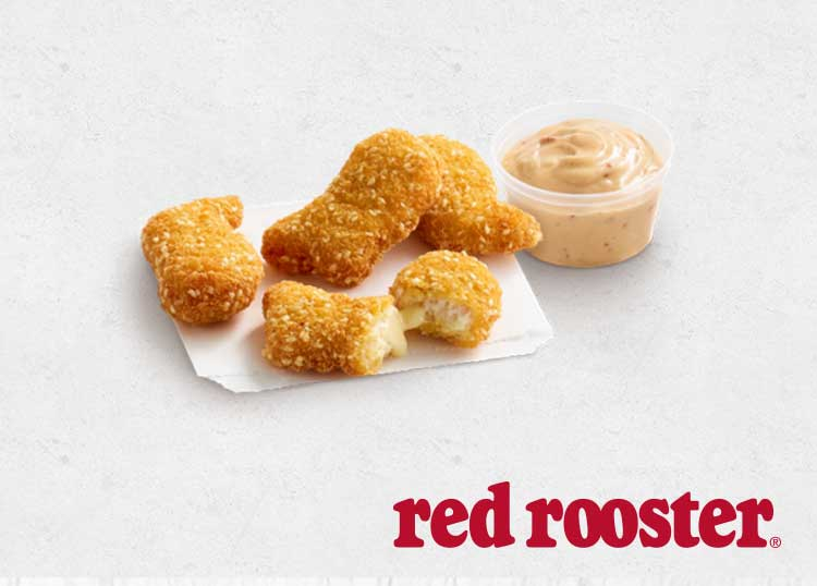 Red Rooster Goodna & Augustine Heights