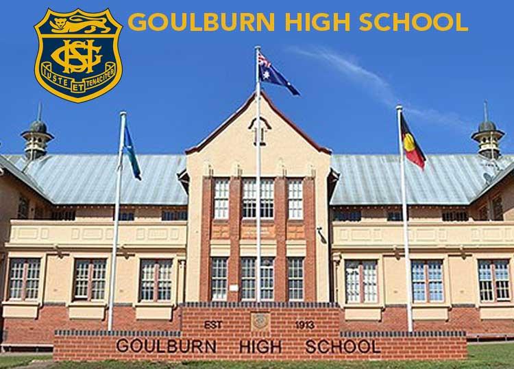 Goulburn High School
