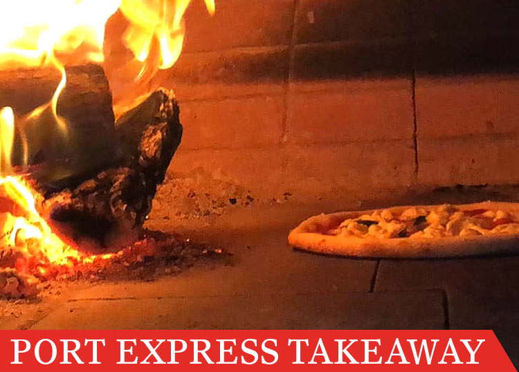 Port Express Takeaway