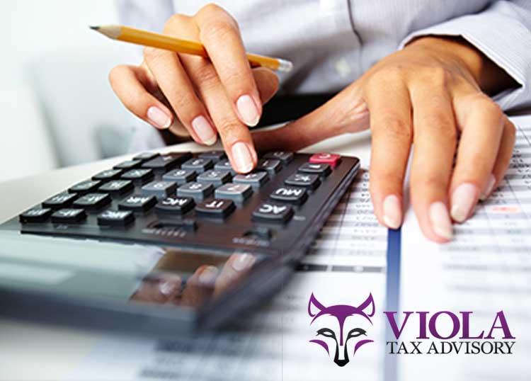 Viola Tax Advisory