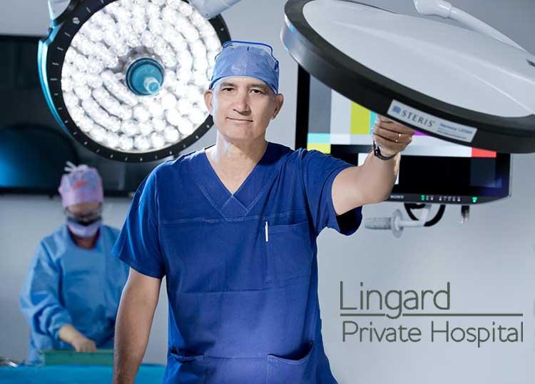 Lingard Private Hospital