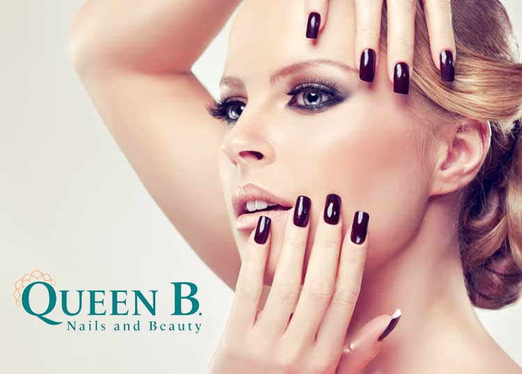Queen B Nails & Beauty