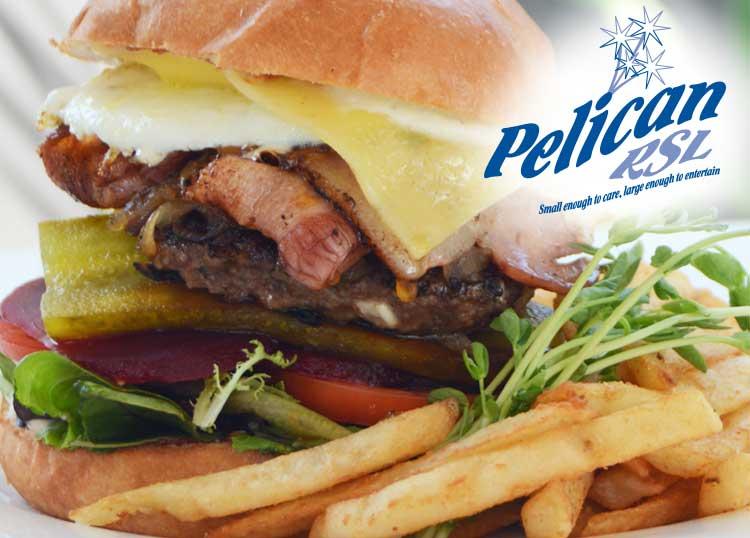 Pelican Diner & Grill - Pelican RSL