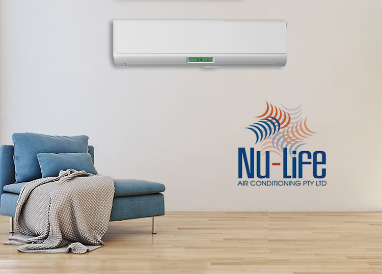 Nu-Life Air Conditioning