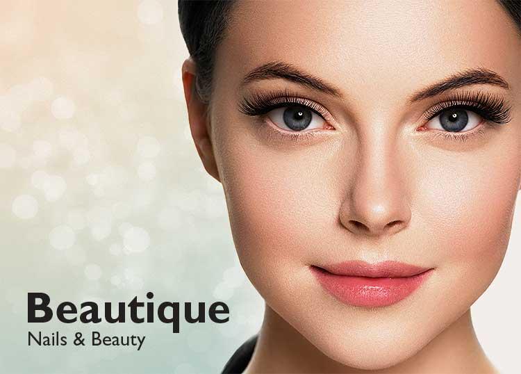 Beautique Nails & Beauty