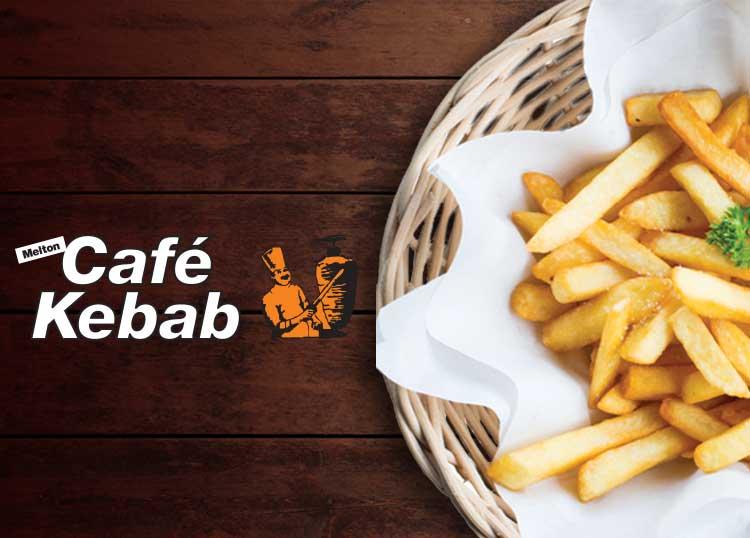 Melton Cafe Kebab
