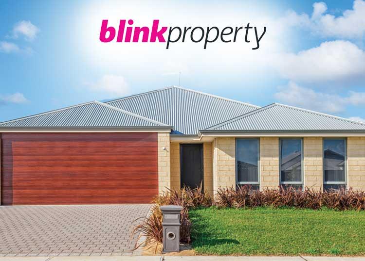 Blink Property
