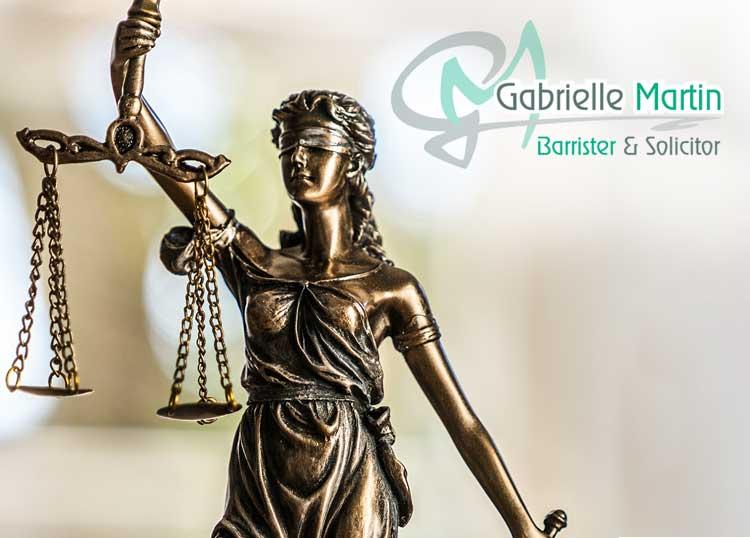 Gabrielle Martin Solicitors