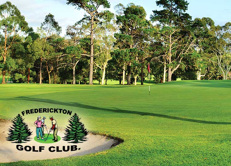 Frederickton Golf Club