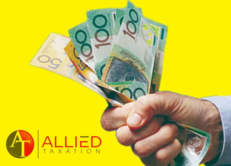 Allied Taxation