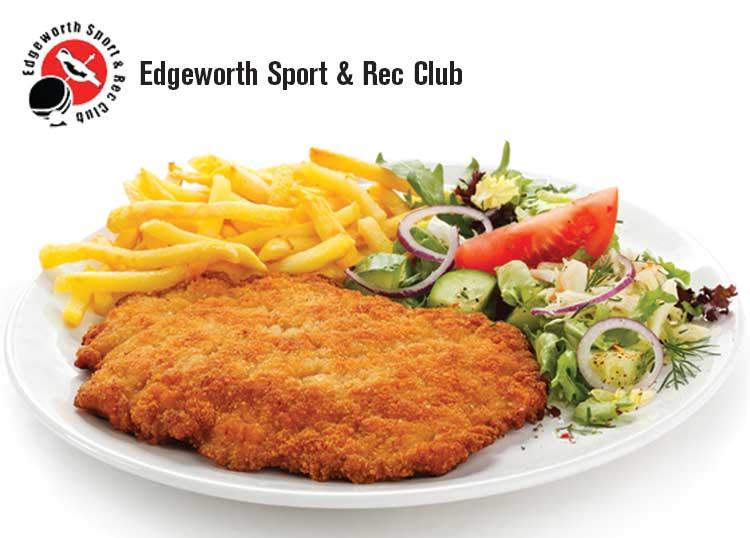 Edgeworth Sport & Rec Club