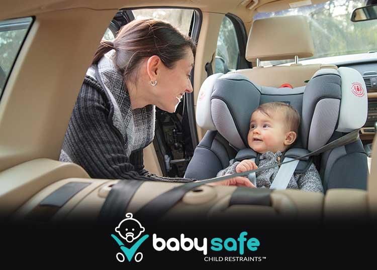 BabySafe Child Restraints