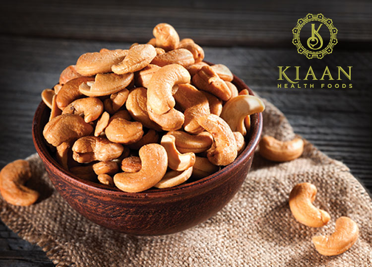 Kiaan Health Foods Coomera