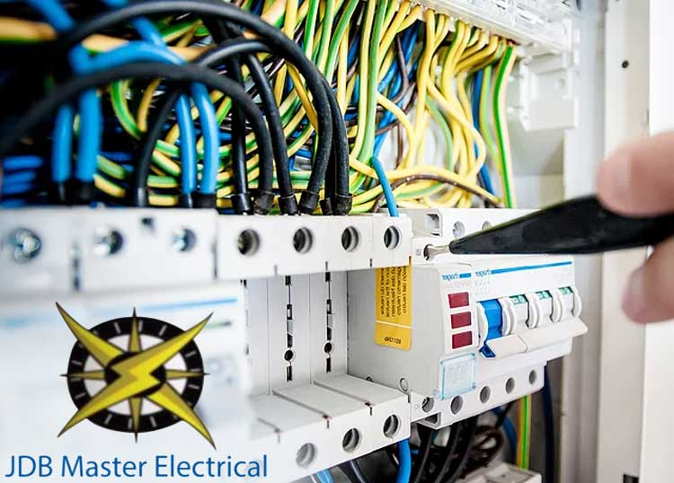 JDB Master Electricals