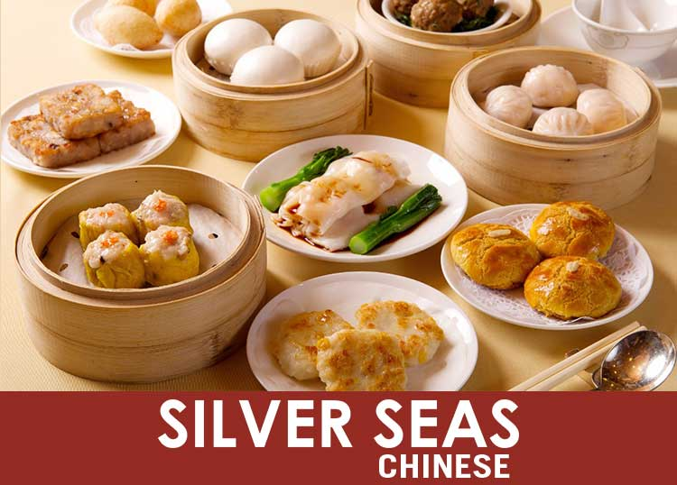 Silver Seas Chinese