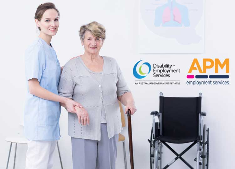 APM Employment Services (National)