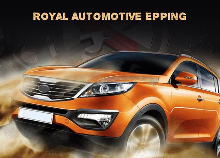 Royal Automotive