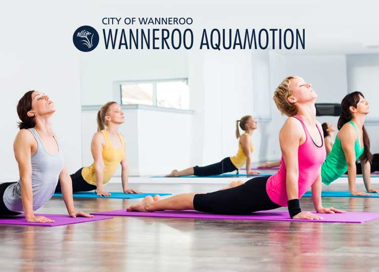 Aquamotion Wanneroo