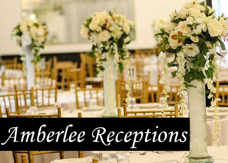 Amberlee Receptions