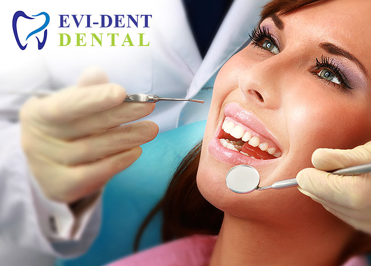 Evi-Dent Dental