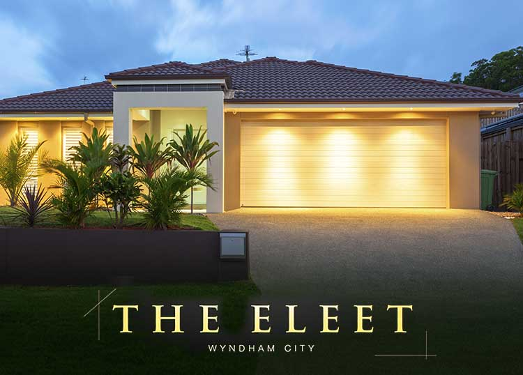 The Eleet Wyndham City