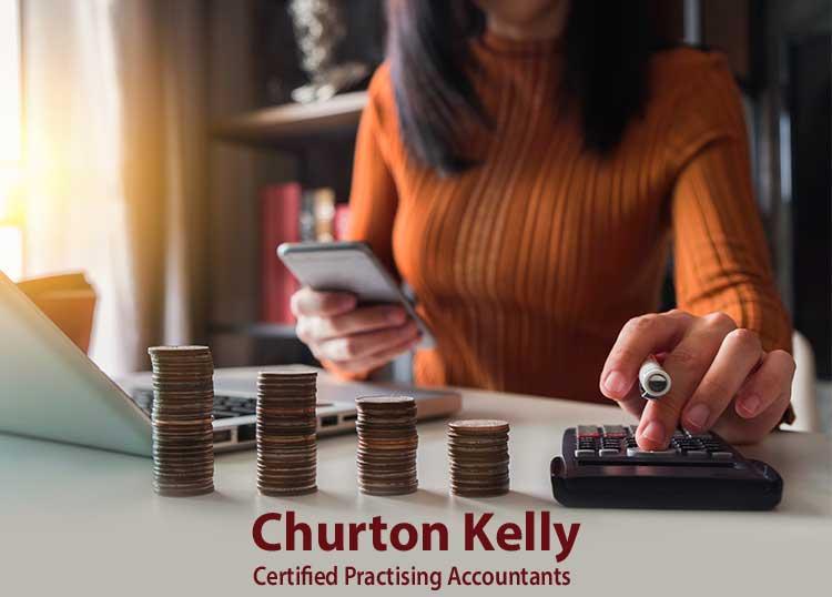 Churton Kelly