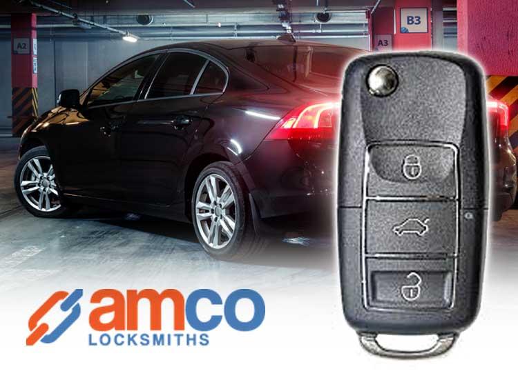 Amco Locksmiths