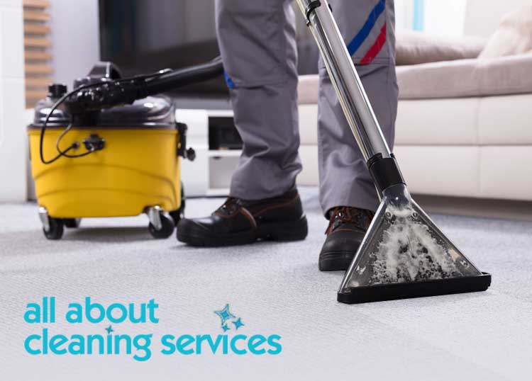 All About Cleaning Services