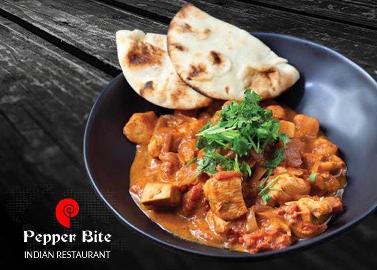 Pepper Bite Indian Restaurant