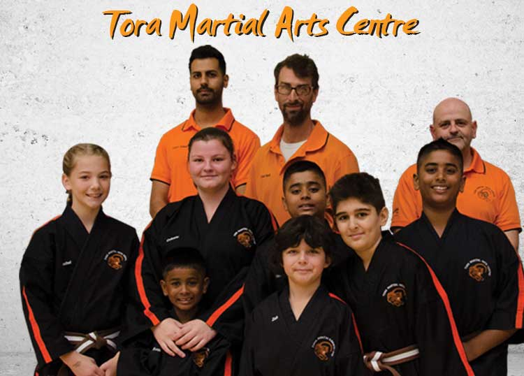 Tora Martial Arts Centre