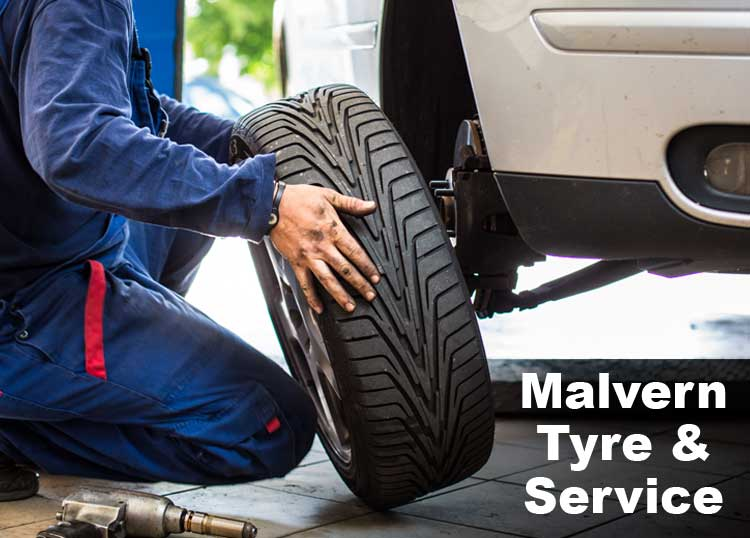 Malvern Tyre and Service