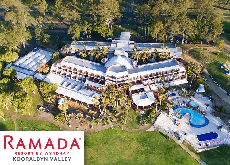 Ramada Kooralbyn Valley Resort