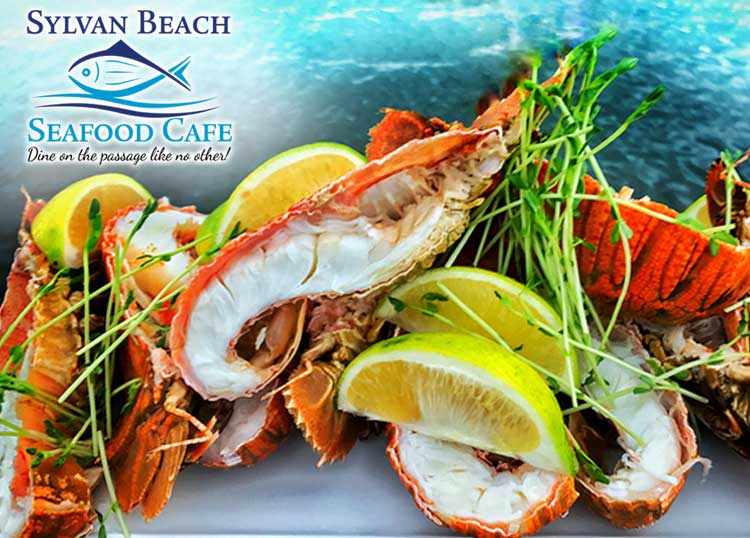Sylvan Beach Seafood