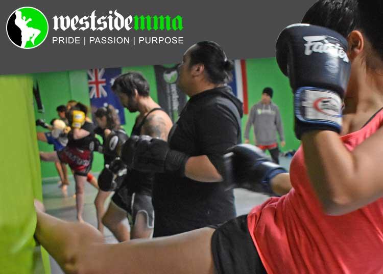 Westside MMA