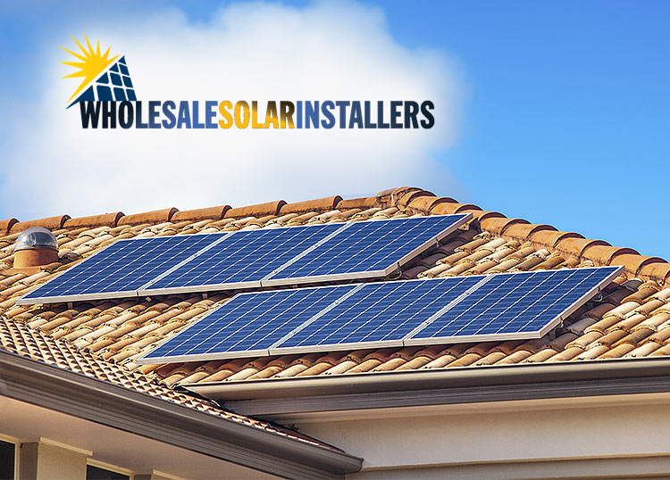 Wholesale Solar Installers