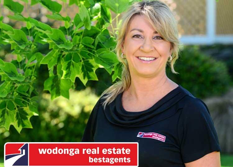 Silviya Saric - Wodonga Real Estate