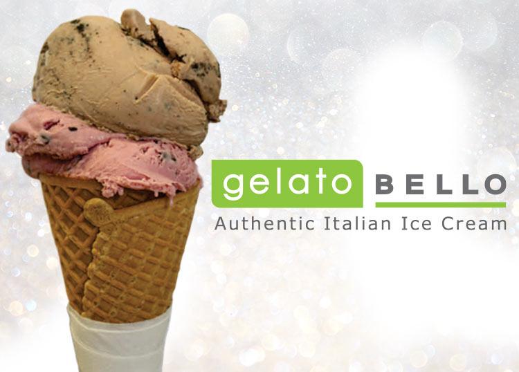 Gelato Bello Pty Ltd