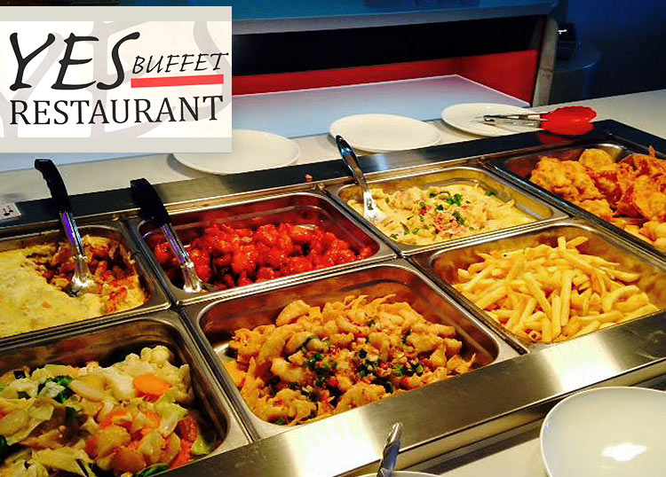 Yes Buffet Restaurant