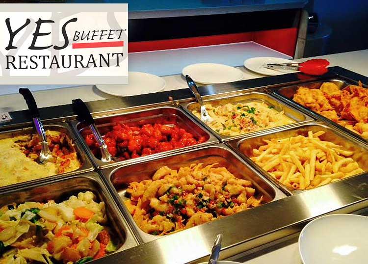 Yes Buffet Restaurant
