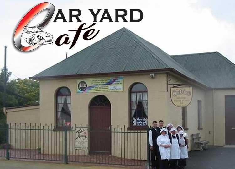 Car Yard Cafe