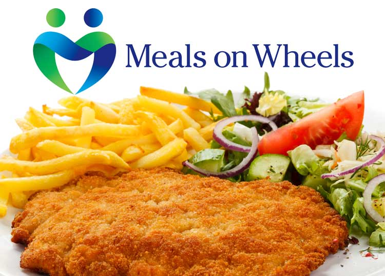 Stafford Meals on Wheels