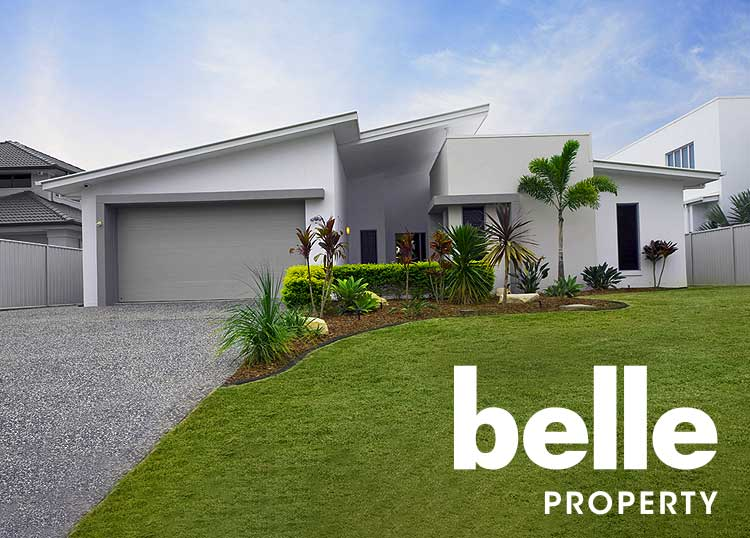 Fred Whong, - Belle Property Hornsby