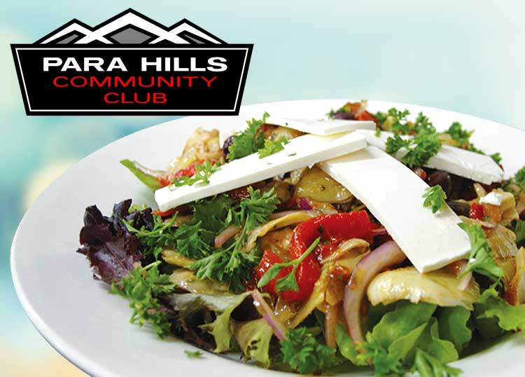 Para Hills Community Club