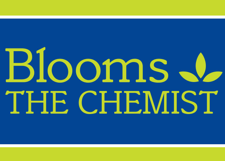 Blooms The Chemist Grafton