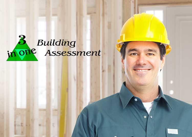3 in one Building Assessment