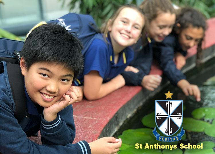 St Anthonys School Edwardstown
