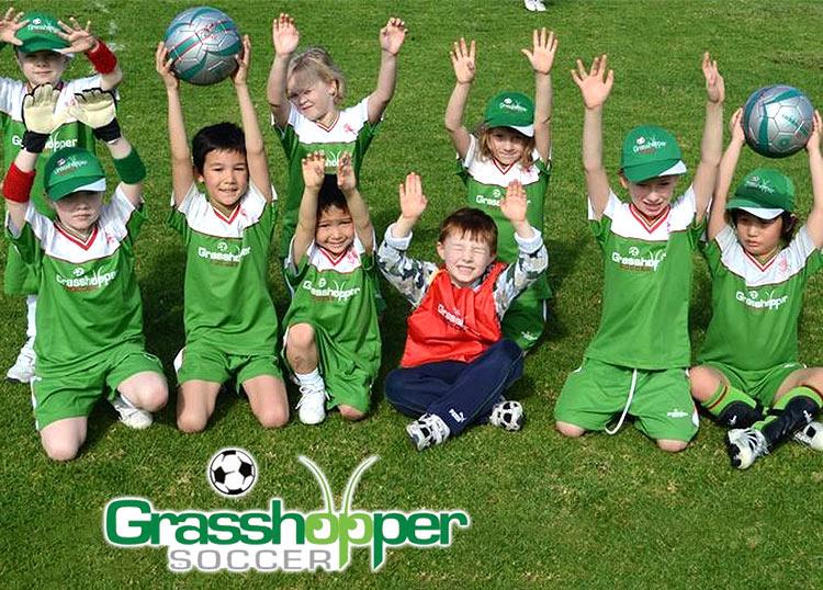 Grasshopper Soccer Perth Central