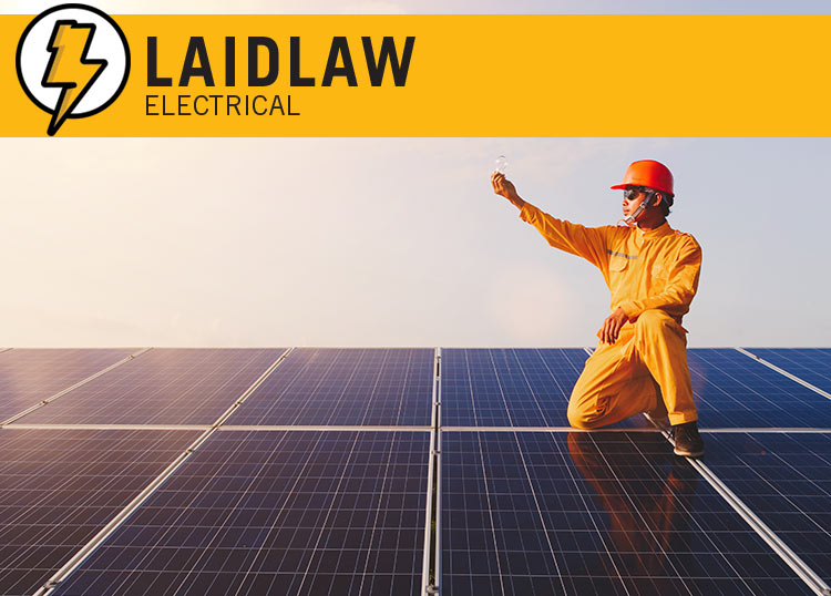 Laidlaw Electrical