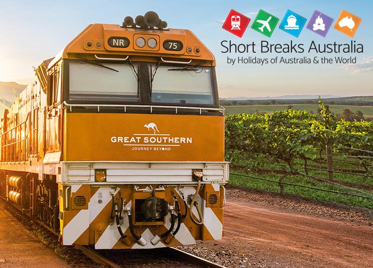 Short Breaks Australia