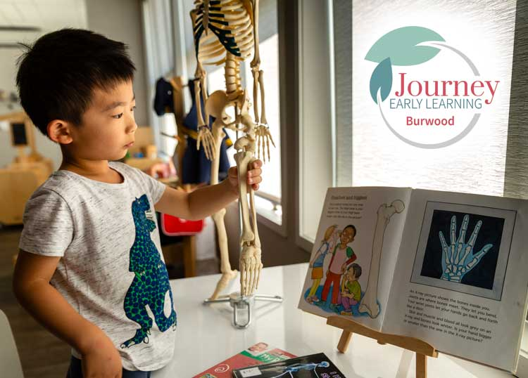 Journey Early Learning Burwood